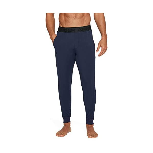 Under Armour Men's Athlete Ultra Comfort Recovery Pants