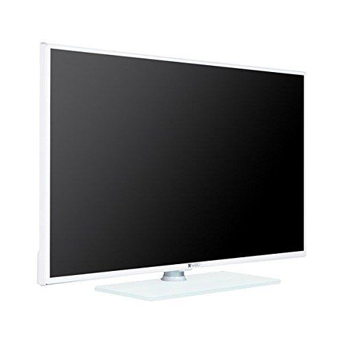 Nabo 32lv5850 80 cm LED de televisor FullHD Blanco: Amazon.es ...