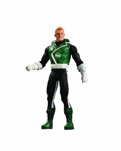 DC Direct Green Lantern Series 5: Green Lantern Guy Gardner Action Figure