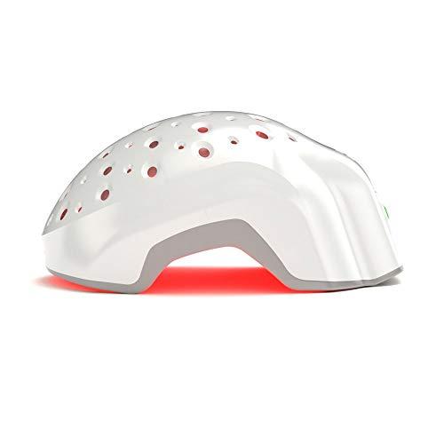 Theradome EVO Laser Hair Growth Helmet LH40 - FDA Cleared for Men & Women, Premium...
