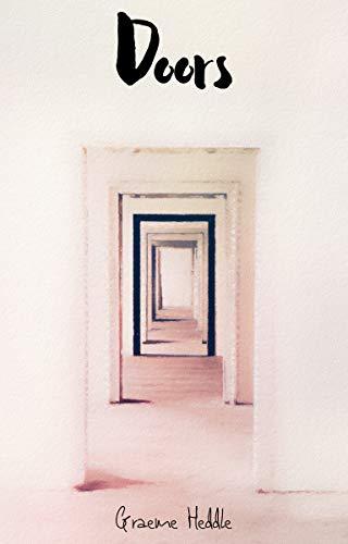 Doors: An Artbook (English Edition)