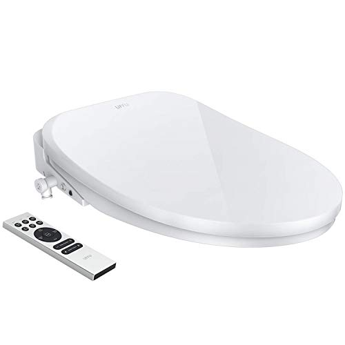 Heated Massage Toilet Seat