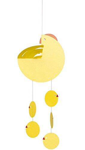 Flensted Mobiles - Fm111a - Chick-Hen