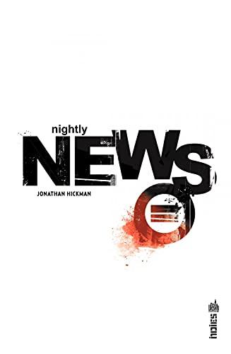Nightly News (Urban Indies)