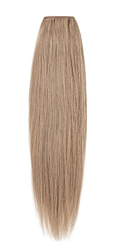 American Dream de qualité Platinum 100% cheveux humains Extensions capillaires 50,8 cm couleur 9B – Blond Beige