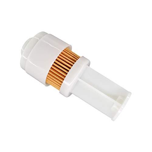 AISEN Filtre à carburant pour F150 F200 F225 SX150 SX200 SX225# 65L-24563-00-00