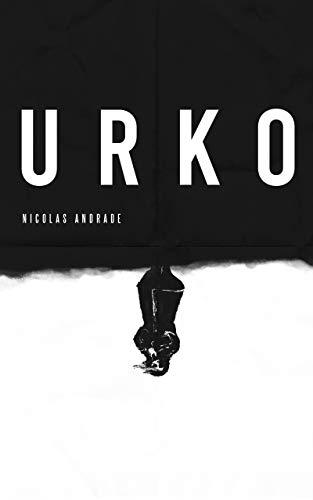 URKO (Horror Anthology) (English Edition)