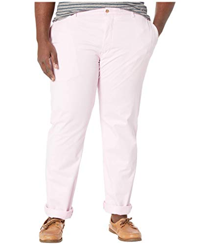 Polo Ralph Lauren Big & Tall Stretch Chino Pants Bath Pink 44B