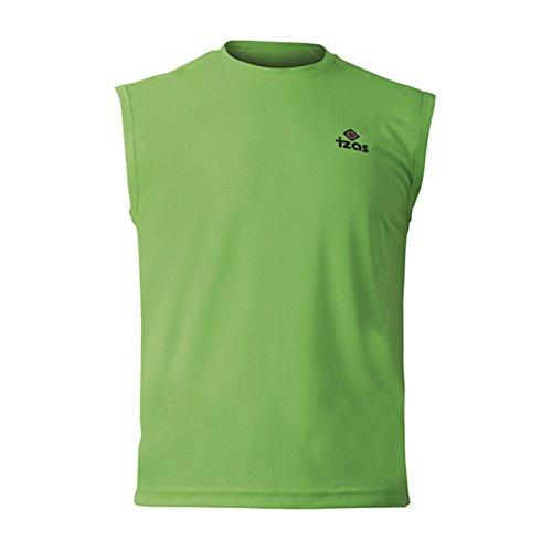IZAS Sue – T-Shirt pour Homme, Vert, Taille XXL