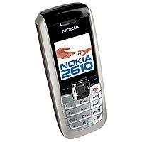 Nokia 2610 Grey Handy