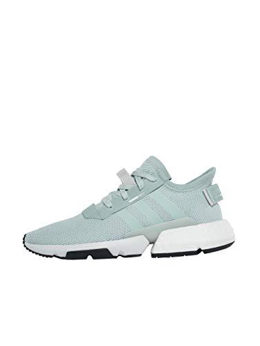 adidas Originals Sneaker POD-S3.1 B37369, Grün/Grau, 43 1/3 EU