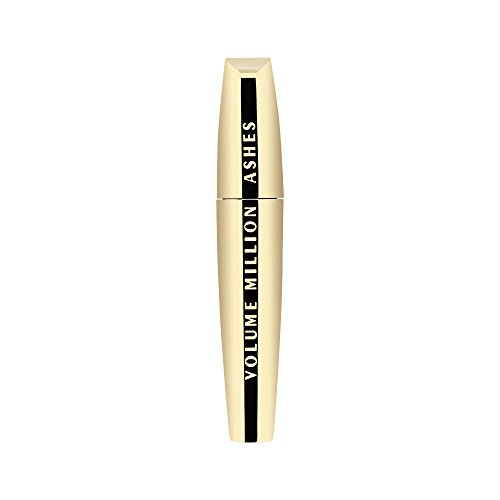 L'Oreal Mascara Volume Million Cils Black 10.7 ml