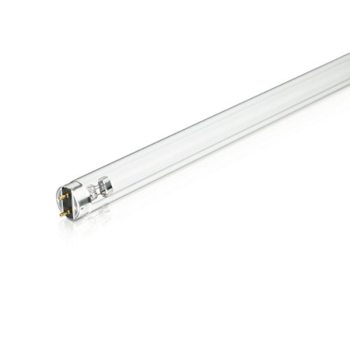 Philips T26, 61866510, vijverzuiveraar, 900 mm lang T26, 55W, fitting G13, UV-C licht