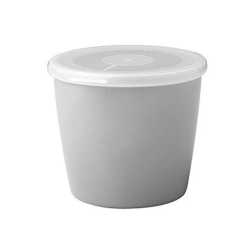 Rosti Mepal 106140043400 Caja de conservación melamina Gris