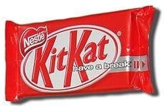 Nestle Kit Kat Bar 4 Finger (England) (6 Pack)