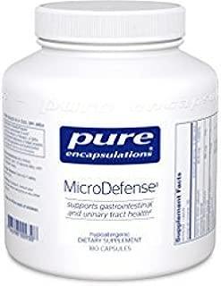 micro defense pure encapsulations