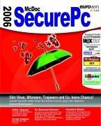 McDoc Secure PC: Schützen Sie Ihren PC vor den Gefahren aus dem Internet