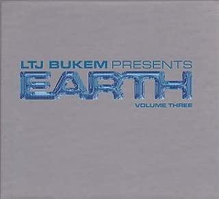 Ltj Bukem Presents / Earth Volume 3