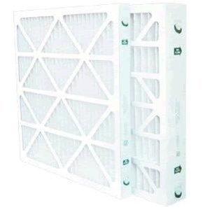 16x20x2 Merv 8 Furnace Filter (12 Pack)
