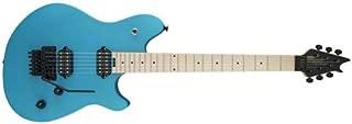 EVH Wolfgang WG Standard - Matte Blue Frost