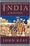India (text only) by J. Keay