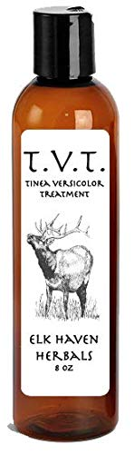 T.V.T. - Tinea Versicolor Treatment and Cure 8 Ounce