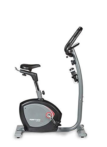 Flow Fitness - Bicicleta estática Turner DHT500 cód. FFD19301