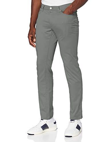 BRAX Herren Style Cadiz Ultralight Hose, Avocado, 31W / 38L