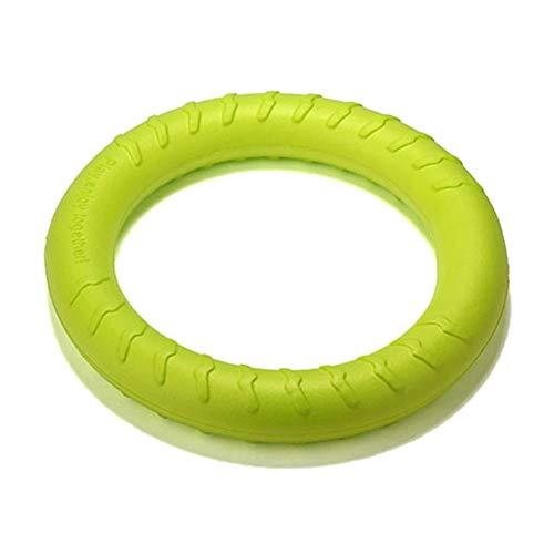 Kylewo Outdoor Fitness Flying Ring, honden vliegen ring Frisbee huisdieren Flying Disc Non-Toxic Fitness Ring voor honden