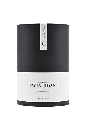 Nicolas Vahé, Kaffee, Ground, Twin Roast, 165 g