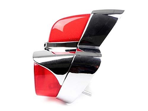 Fanale posteriore di ricambio per Vespa GS/GL 125/150 (59-64) SIEM 089442-93186