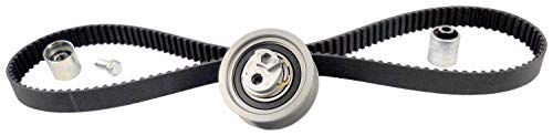 ACDelco TCK334 Professional Timing Belt Kit with Tensioner and 2 Idler Pulleys