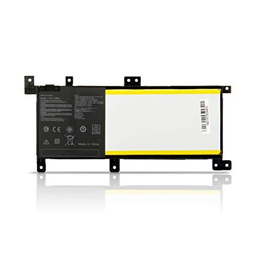 K KYUER 38Wh C21N1509 Batería para ASUS Vivobook X556UA X556UB X556UF X556UJ X556UQ X556UQK X556UR X556UV K556U K556UA K556UB K556UF K556UJ K556UQ K556UR A556U A556UA A556UB A556UF A556UJ A556