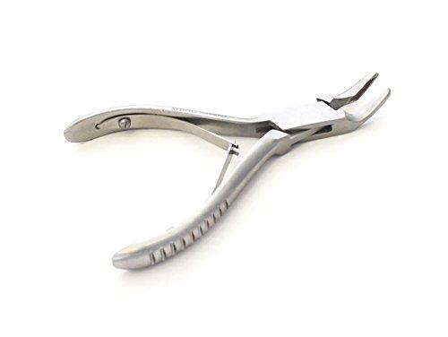 SurgicalOnline 1 Piece Of Blumenthal Bone Rongeur 45 Degree 6