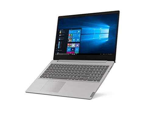 Lenovo IdeaPad S145 81VD007AIN 15.6-inch FHD AG (7th Gen Intel Core i3-7020U/4GB DDR4 Ram/1TB HDD /Win-10+MS-Office 2019/Integrated Intel HD 620 Graphics/Platinum Grey/1.85Kg) Thin and Light Laptop