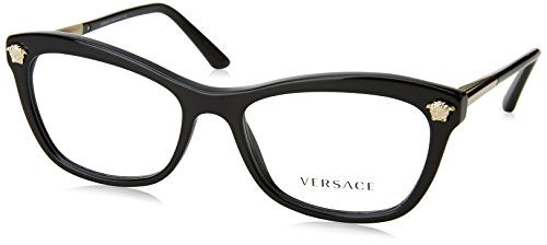 Versace Brille (VE3224 GB1 54)