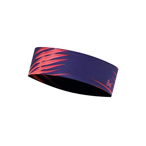 Buff Slim Headband Bandeau Unisexe pour Adulte Multicolore