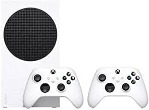 Xbox series S With Extra Controller 512 GB (White)