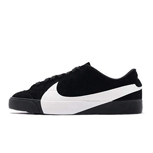 Nike Blazer City Low LX Ginnastica Basse Dames Zwart Wit/Zwart 001 40 EU