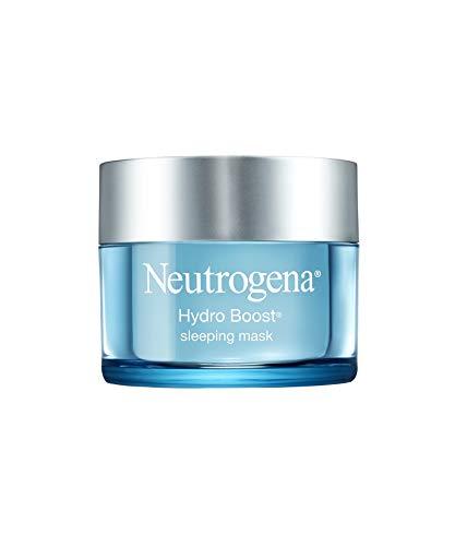 Neutrogena Hydro Boost Feuchtigkeitsspendende Nachtmaske - 50 ml.