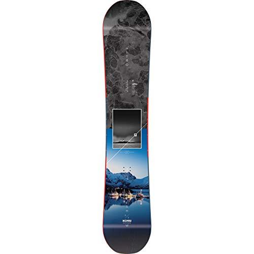 Nitro Snowboards Herren Team Exposure 20 All...