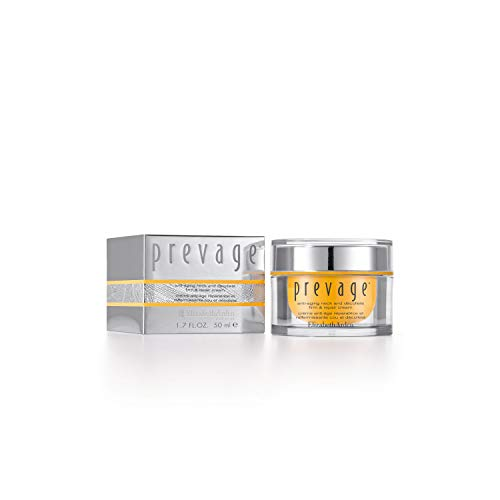 Elizabeth Arden Prevage Anti-Aging Neck and Décolleté Firm & Repair Cream, 1.7 oz