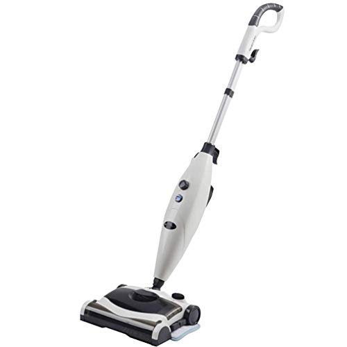 Read About BAIYI Electric Mopping Floor Sweeping Machine High Temperature Steam Cleaner Intelligent ...