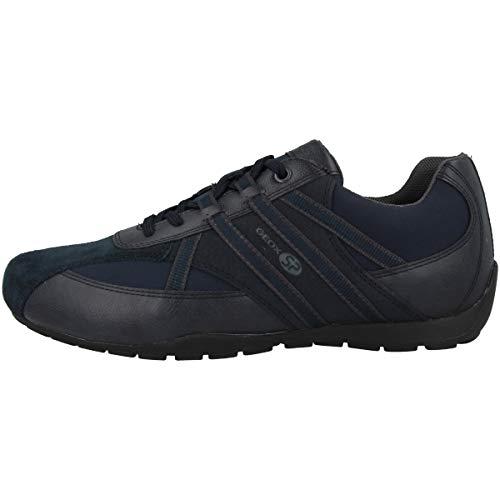 Geox Herren Sneaker Low U Ravex B