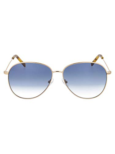 Replay Luxury Fashion Herren R7617S01 Gold Metall Sonnenbrille | Jahreszeit Permanent