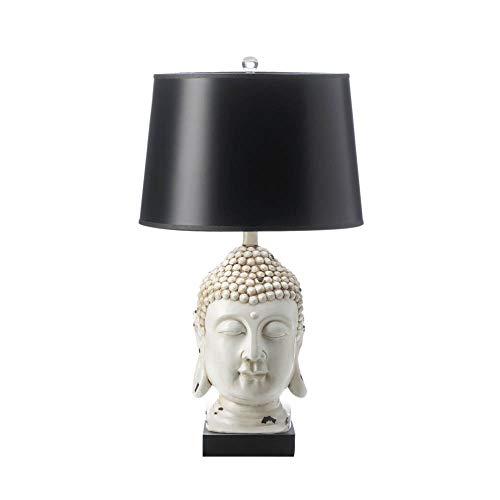 Nikki Chu Home Laos Buddha Table Lamp