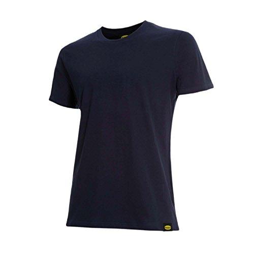 Utility Diadora - T-Shirt da Lavoro T-Shirt MC Atony II per Uomo (EU S)