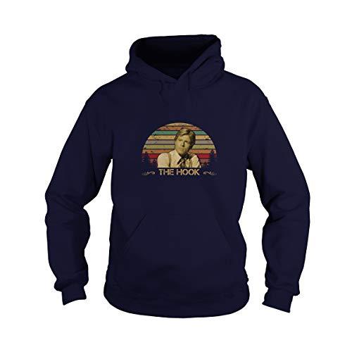 Uzubunki The Hook - Camiseta de regalo vintage