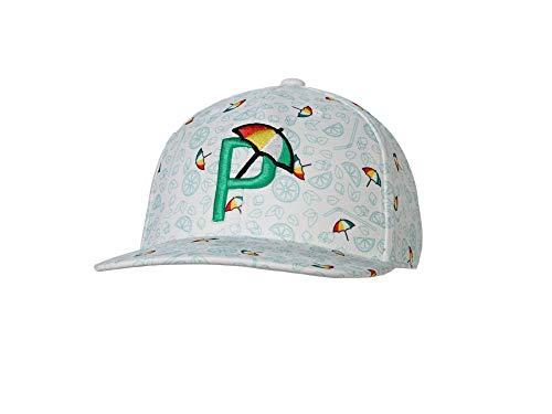 PUMA Golf 2021 Ap Lemons P Hat (...
