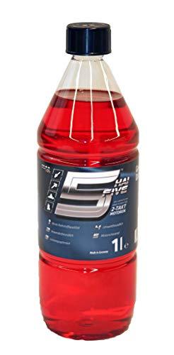 HAI FIVE 2 Takt Kraftstoff 1 Liter